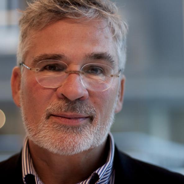 Photo of Brian Smiga, Partner at Alpha Venture Partners