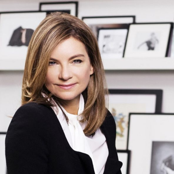 Photo of Natalie Massenet, Partner at Imaginary Ventures