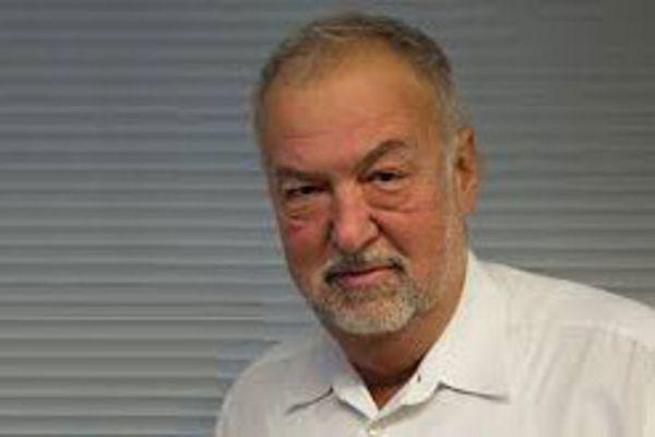 Photo of David Mavashev, General Partner at Elefund