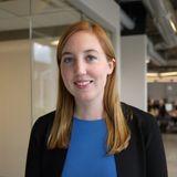 Photo of Kelsey Maguire, Managing Partner at Sandbox Industries