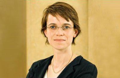 Photo of Anja Konig, Managing Director at Novartis Venture Funds