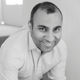 Photo of Nakul Mandan, Partner at Lightspeed Venture Partners