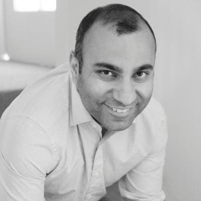 Photo of Nakul Mandan, Partner at Lightspeed Venture Partners