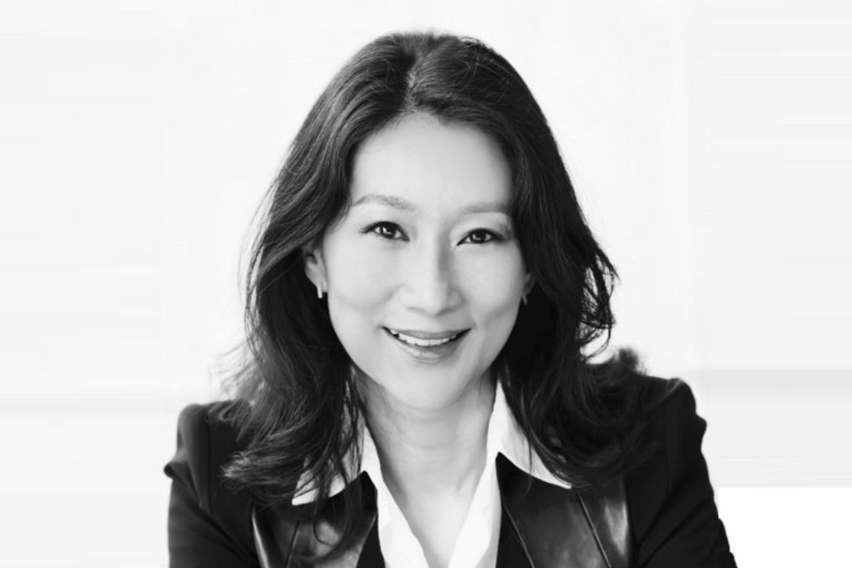 Photo of Sherry Lin, Mousse Partners