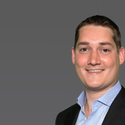 Photo of Will Schmitt, Managing Partner at Trail Post Ventures