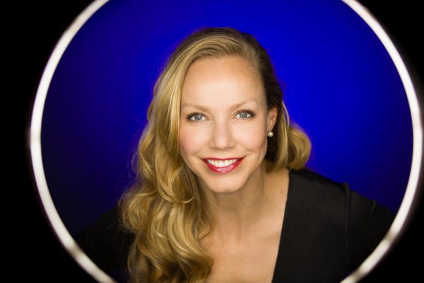 Photo of Rebecca Woodcock, Venture Partner at 500 Startups