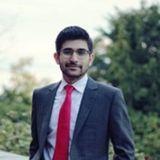 Photo of Hassan Bhatti, Partner at The Community Fund