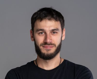Photo of Alexey Alexanov, General Partner at Cabra VC