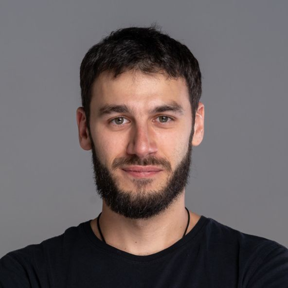 Photo of Alexey Alexanov, General Partner at Cabra VC