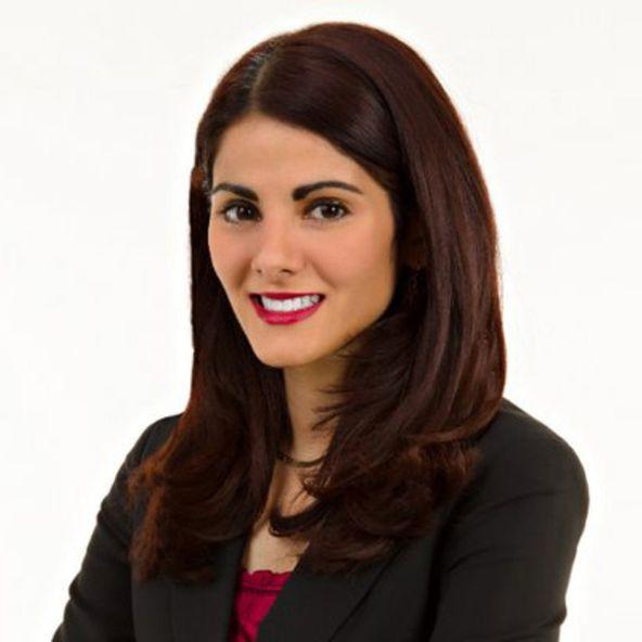 Photo of Sara Nayeem, Partner at New Enterprise Associates