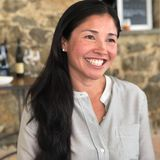 Photo of Crystal  English Sacca, Partner at Lowercase Capital