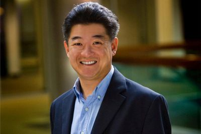 Photo of Tony Huang, Venture Partner at WI Harper