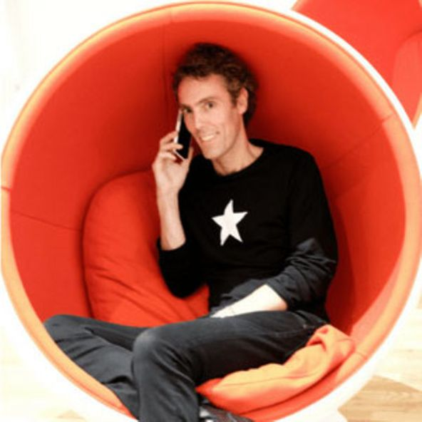 Photo of Thomas Korte, General Partner at AngelPad