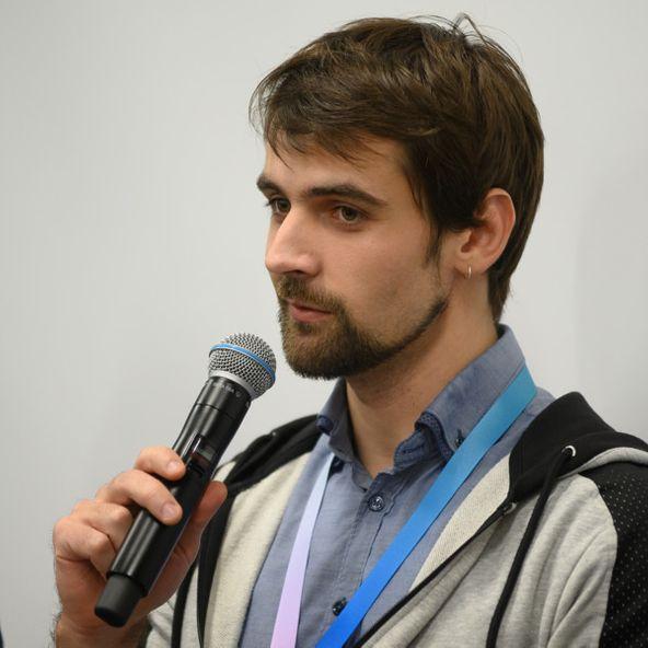 Photo of Sergey Toporov, Partner at Leta Capital