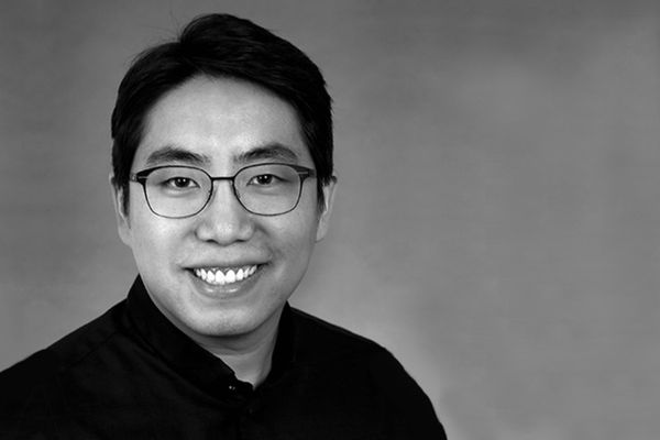 Photo of Brian Koo, Partner at formation|8