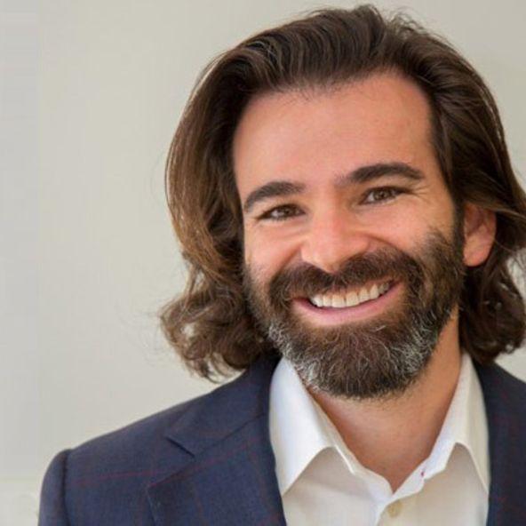 Photo of Jeff Stibel, General Partner at Bryant Stibel