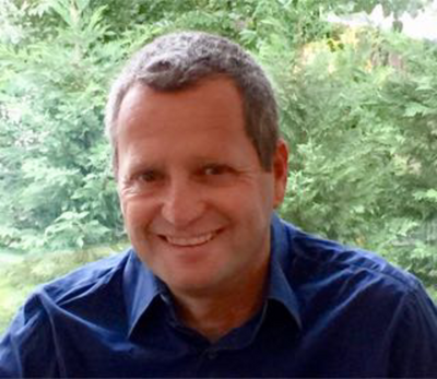 Photo of Uri Zilberman, General Partner at Real-Life Innovations
