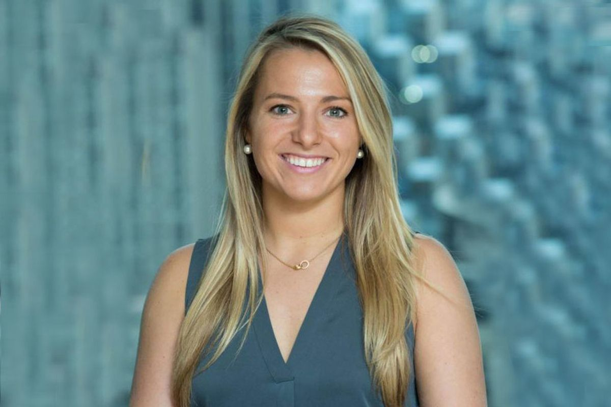 Photo of Brooke Kiley, Analyst at Insight Venture Partners
