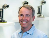 Photo of Jonathan Ebinger, General Partner at BlueRun Ventures