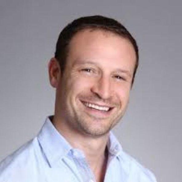 Photo of Greg  Castle, Managing Partner at Anorak Ventures