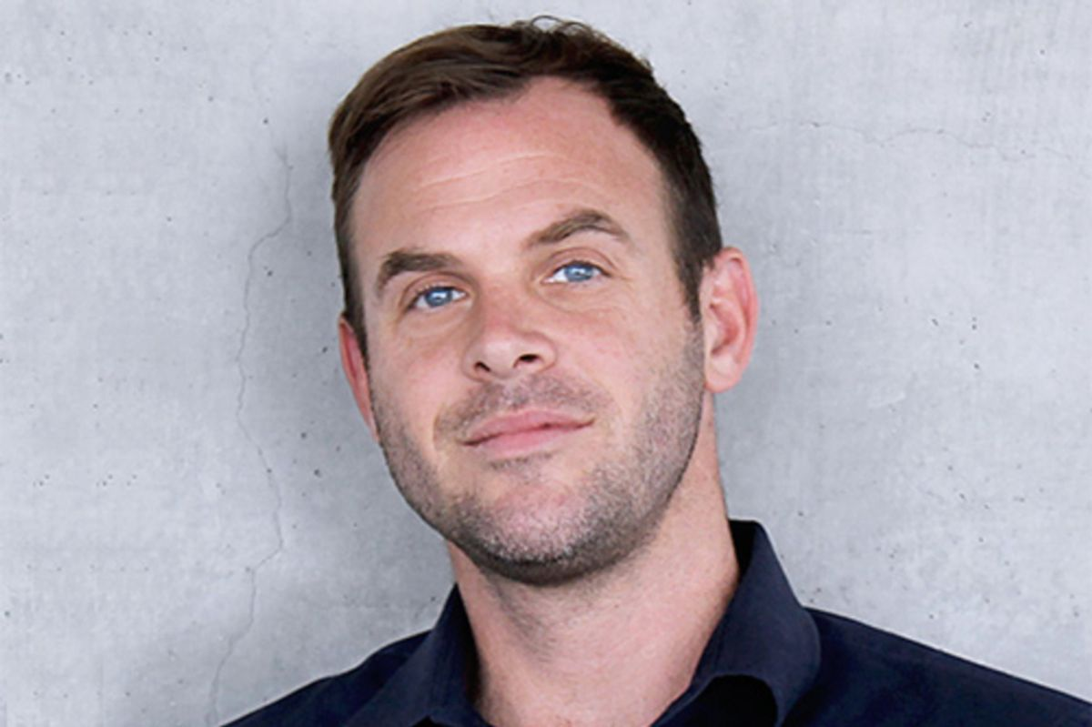 Photo of Donald Stalter, Global Founders Capital