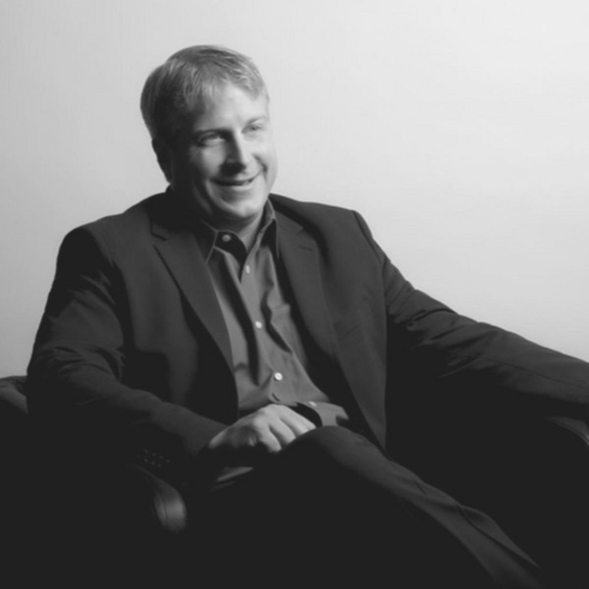 Photo of Jeff Stowell, Managing Partner at Royal Street Ventures