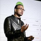 Photo of Sriram Krishnan, Investor at Angel Collective Opportunity Fund