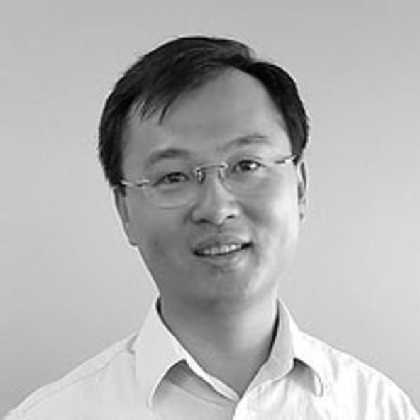 Photo of Michael Liao, Investor at Heuristic Capital Partners