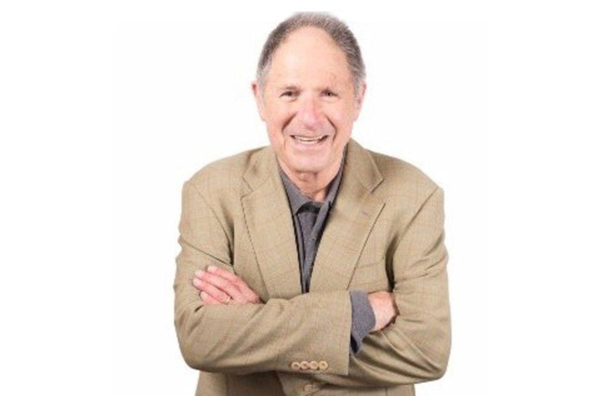 Photo of Tom Baruch, Managing Partner at M34 Capital