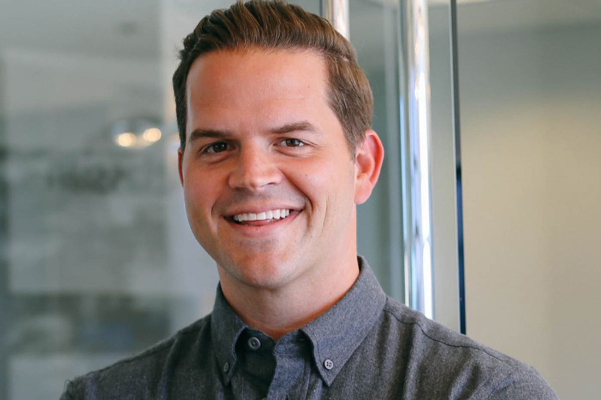 Photo of Miles Clements, Accel Partners