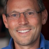 Photo of Jim Scheinman, Managing Partner at Maven Ventures