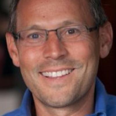 Photo of Jim Scheinman, Managing Partner at Maven Ventures