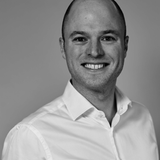 Photo of Rouven Dresselhaus, General Partner at Cavalry Ventures
