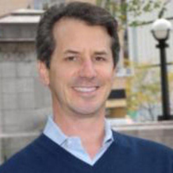 Photo of Nick Marsh, Venture Partner at FirstMark Capital
