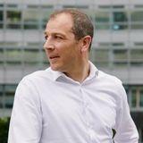 Photo of Dirk Kersten, Managing Director at INKEF Capital