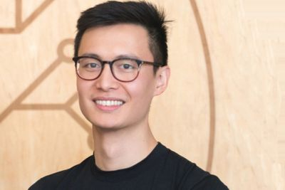 Photo of Kane Hsieh, Partner at Root.VC