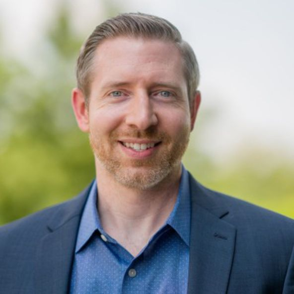 Photo of Wheeler Nicholas, Robert Bosch Venture Capital