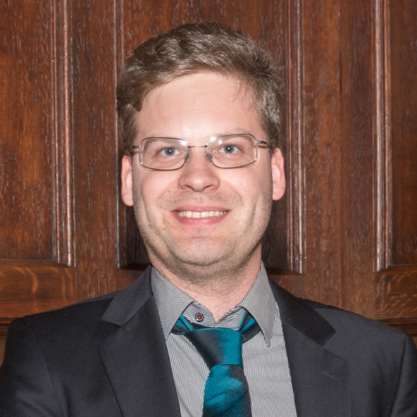 Photo of Uli Langer, Investor