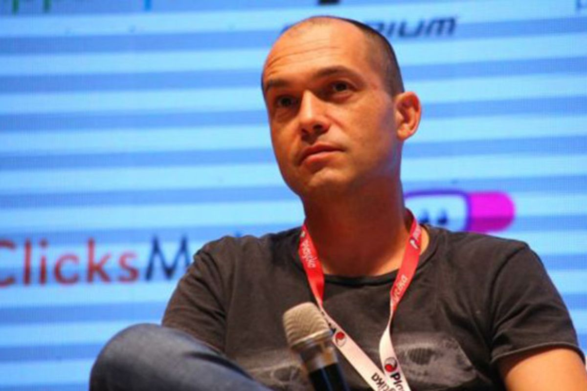 Photo of Gigi Levy-Weiss, Managing Partner at NFX