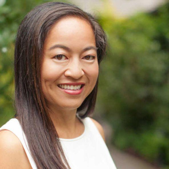 Photo of Lynne Chou O'Keefe, Managing Partner at Define Ventures