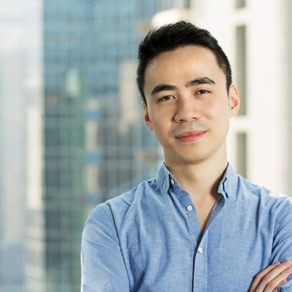 Photo of Michael K Cheung, Partner at Makers Fund