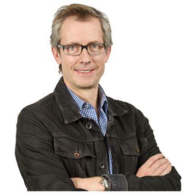 Photo of Jean-François Formela, Partner at Atlas Venture