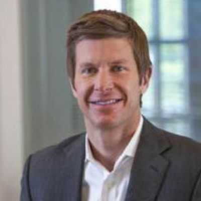 Photo of Greg Paulson, Venture Partner at DAG Ventures
