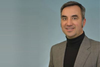 Photo of Thomas Huot, Managing Partner at VantagePoint Capital Partners