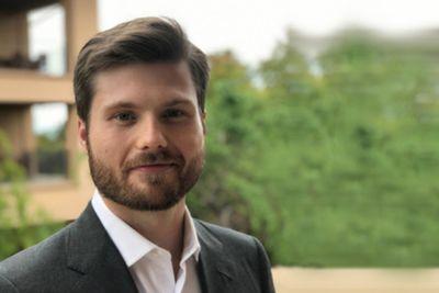 Photo of Kyle Mills, Associate at Triangle Peak Partners