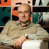 Photo of Alex Chachava, Managing Partner at Leta Capital