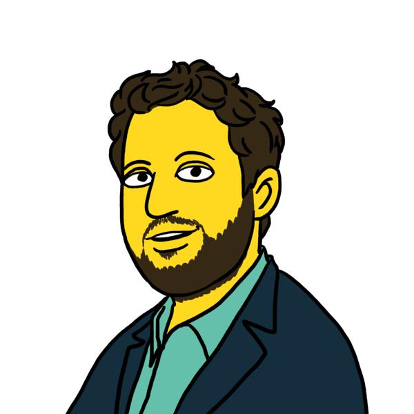 Photo of David Ulevitch, General Partner at Andreessen Horowitz