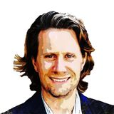 Photo of Cory Klippsten, Managing Partner at Bitcoiner Ventures