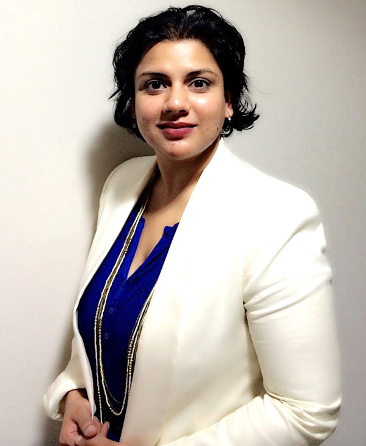 Photo of Dr Ruchi Dana, Venture Partner at FundRx