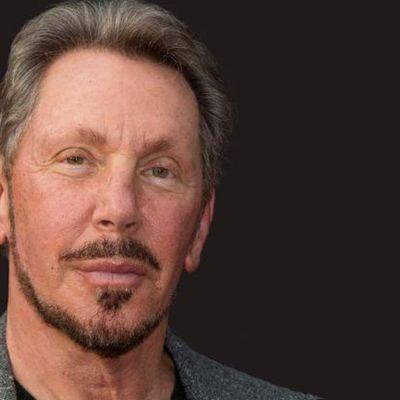 Photo of Larry Ellison, Partner at Oracle